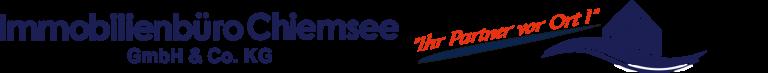 immobilienbuero chiemsee GmbH & Co. KG logo